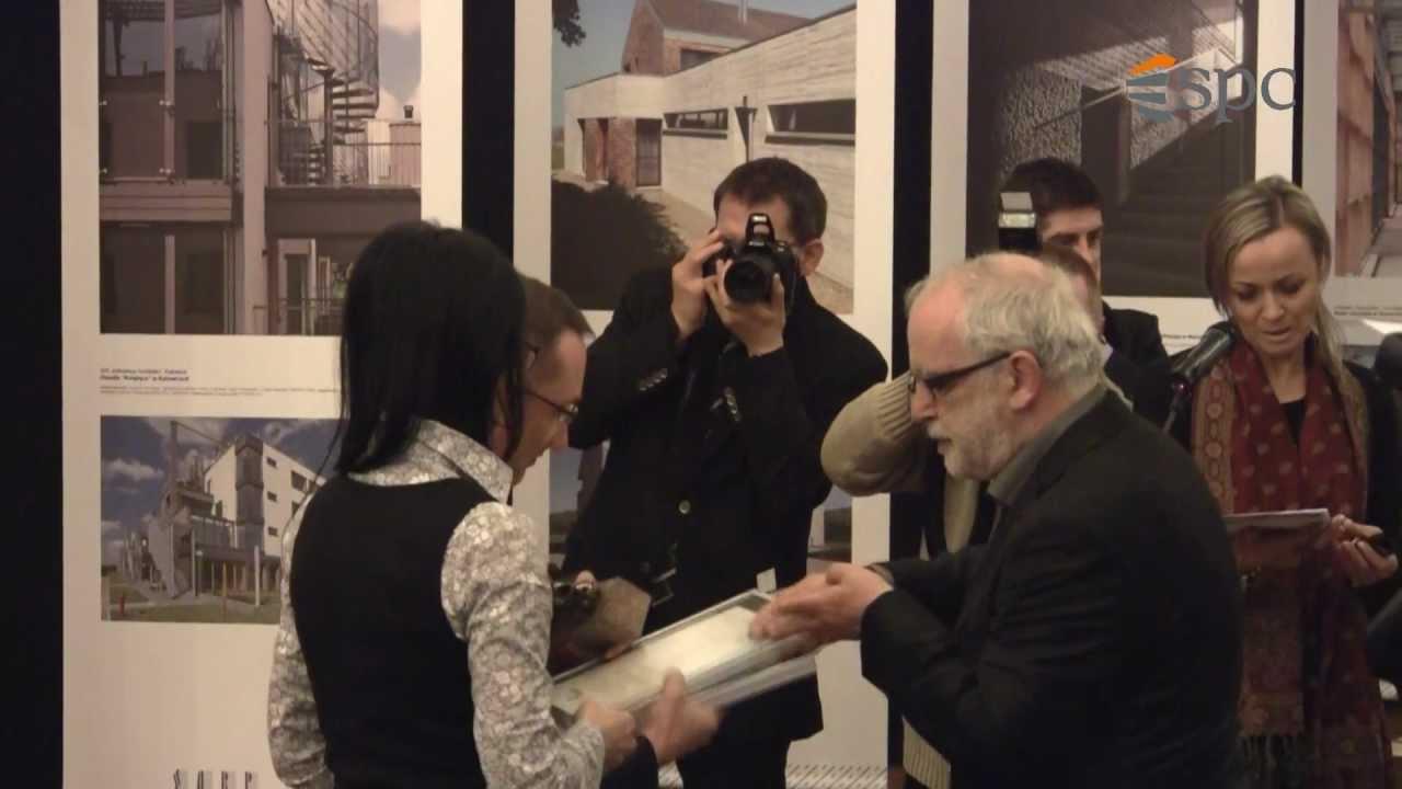 Konkurs Polski Cement w Architekturze 2011