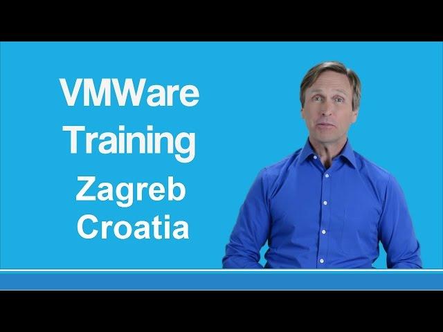 VMware lab Zagreb Croatia