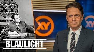 """50 Jahre """"Aktenzeichen XY"""" - Wie funktioniert die Verbrecherjagd im TV?"""