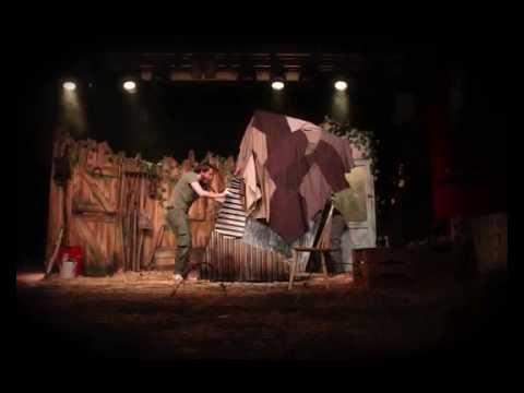 Animal Farm   Tell Tale Theatre