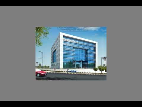 Administrative Building for Sale in 2nd Sector New Cairo City - mls.com.eg