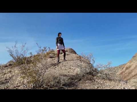 Seersha - Wasteland