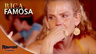 Repeat youtube video Niurka Marcos en Reveladora Escena de