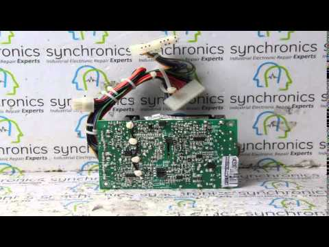 3Y POWER TECHNOLOGY - Power Supply Model-YM-4151A Repaired at Synchronics
