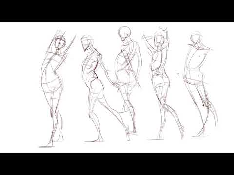 Gesture wk 1 example assignment