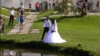 Свадьба в Ростовском Кремле Ростов Великий Золотое кольцо России