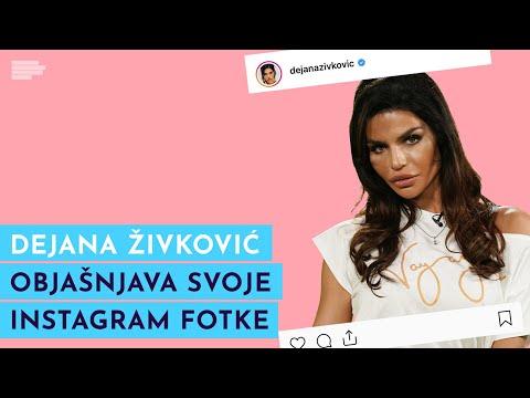Dejana Živković: Ne volim skupocene poklone kao što je avion! | MONDO InŠTAgram | S01E45