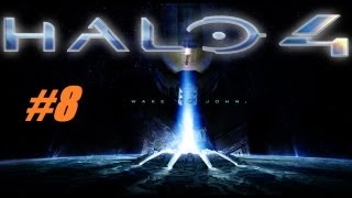 Halo 4 Walkthrough | Ep8 | Master Chief Just Got His Ass Kicked!