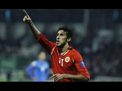 Bahrain vs India: AFC Asian Cup 2011 (Full Match)