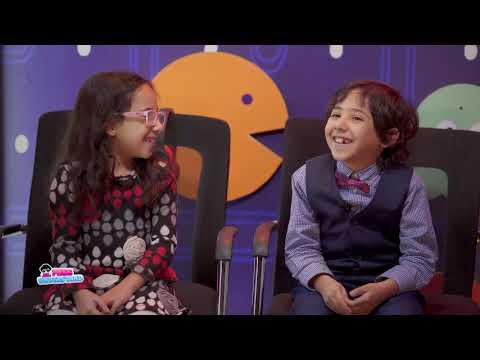 ميس اندرستاند | أدم و مايا و والدتهما في غرفة 'التوافق'