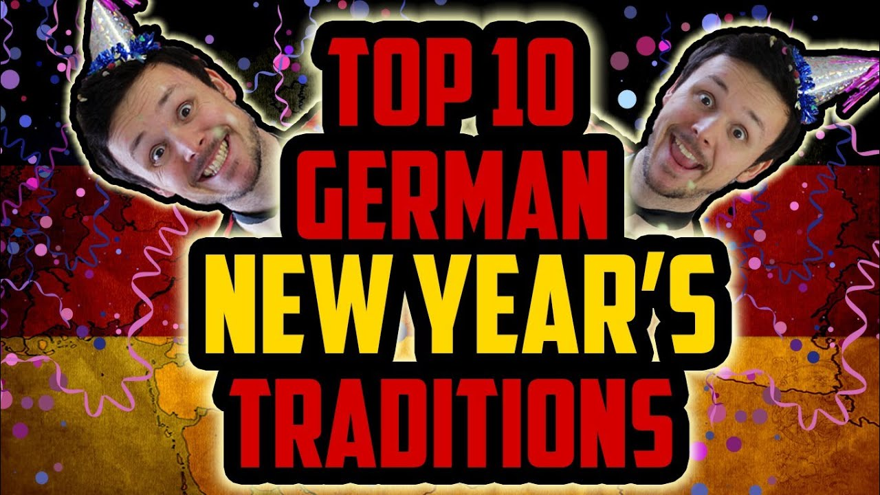 Year Deutsch