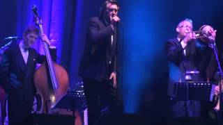 'Love is the Drug' - Bryan Ferry at Love Supreme, Glynde, July 6th, 2013