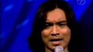 Anuar Zain - My Baby You (LIVE)