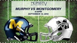 LIVE Murphy vs Montgomery 2019