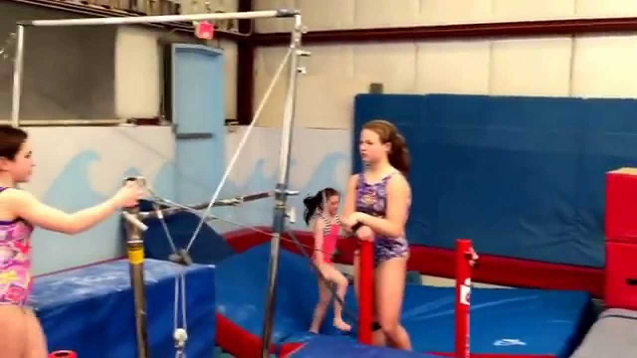 Riverbend Gymnastics