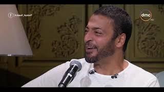 صاحبة السعادة - بناء على طلب إسعاد يونس حميد الشاعري يغني