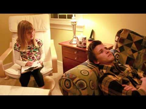 Geico Parody Child Therapist (feat. Meredith Brown)