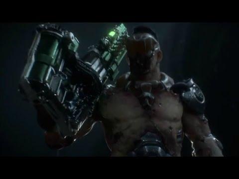 Quake champions 2017 скачать торрент