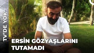 ERSİN'DEN ÖZEL MESAJ | Survivor 2020