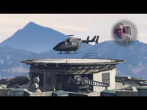 GTA ONLINE FINANCE AND FELONY CEO JOBS