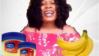 Get Healthy Shape With Home Remedy //Health Effect Of Banana
