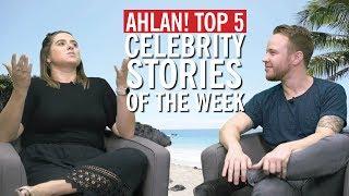 Ahlan! Top 5: Sam Smith