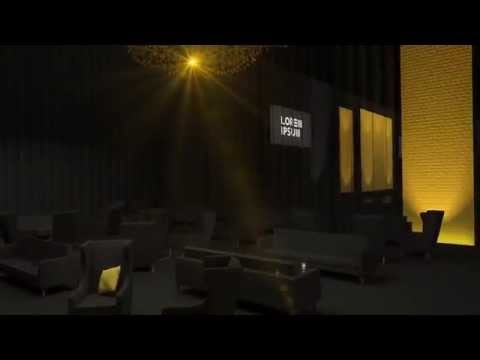 VIEW - LOREM IPSUM - MELBOURNE'S HIDDEN GALA EVENT SPACE