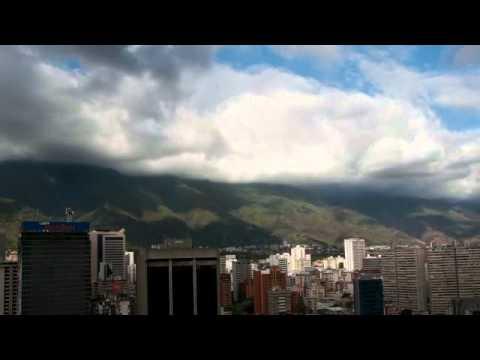 Caracas Timelapse