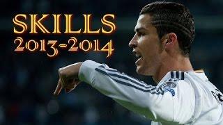 Cristiano Ronaldo ● Amazing Skills Show ● 2013 - 2014 [HD]