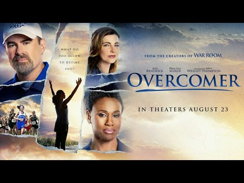 Overcomer (2019) | Trailer #2 HD | Alex Kendrick | Sony Pictures Entertainment | Drama Movie