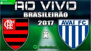 Video Gol Pertandingan Flamengo vs Avai FC