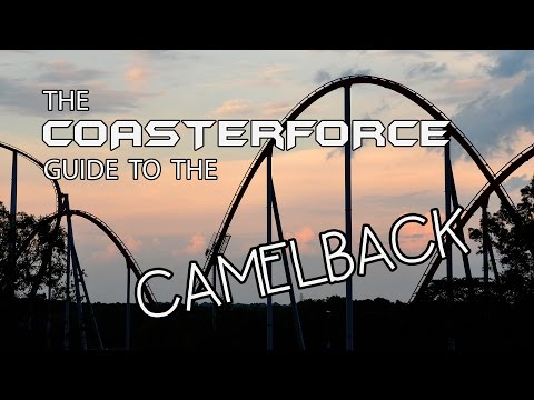 CoasterForce Guide to the Camelback - Table of Elements series