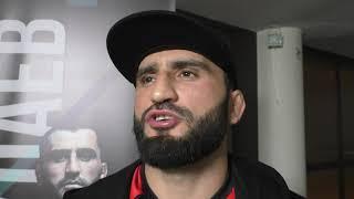 Мурад Абдулаев: Багов как ныл, так и ушел ныть