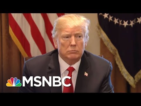 Donald Trump Ally Calls President's Behavior 'Pure Madness' | The Last Word | MSNBC