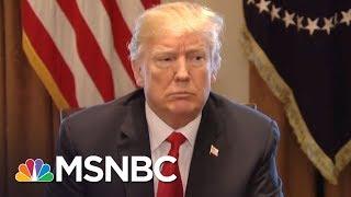 Donald Trump Ally Calls President's Behavior 'Pure Madness' | The Last Word | MSNBC