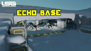Space Engineers - Hoth Multiplayer Echo Base