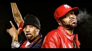 Da Rockwilder - Method Man & Redman (Radio Edit)