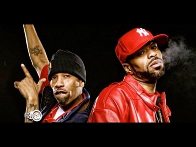 Da Rockwilder - Method Man & Redman (Radio Edit)