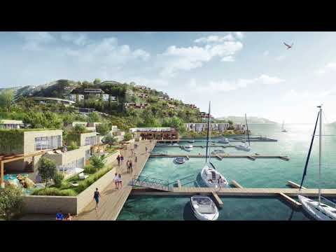 The Oberoi luxury resort and spa Skadar lake Montenegro an eco resort