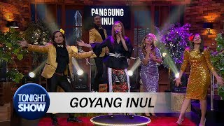 Inul Daratista - Goyang Inul (Special Performance)