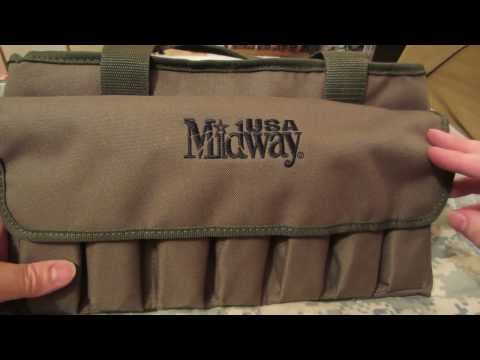 Midway USA Tactical Pistol Case Review