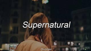 BØrns - Supernatural