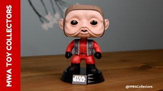 Star Wars Episode VII Funko Pop Series 2