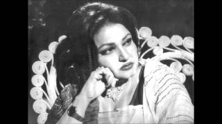 Video Noor Jahan - (Ghazal) - Main Tere Sang Kaise Chaloon download MP3, 3GP, MP4, WEBM, AVI, FLV Maret 2017