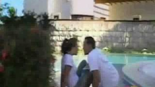Leah Remini Wedding Special    Part 1