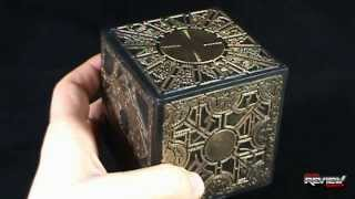 Collectible Spot - The Monster Company hellraiser puzzle Box