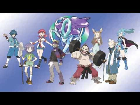 Can I Beat Pokemon Crystal With Each Gym Leader's Best Pokemon? - GYM LEADER CHALLENGE