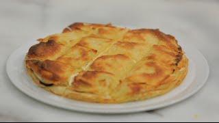 رقاق بالجبنة القريش  | نجلاء الشرشابي