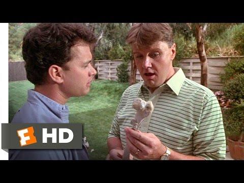 The 'burbs (6/10) Movie CLIP - The Femur (1989) HD