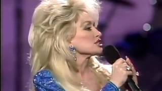 dolly parton to daddy live on cma awards 1994